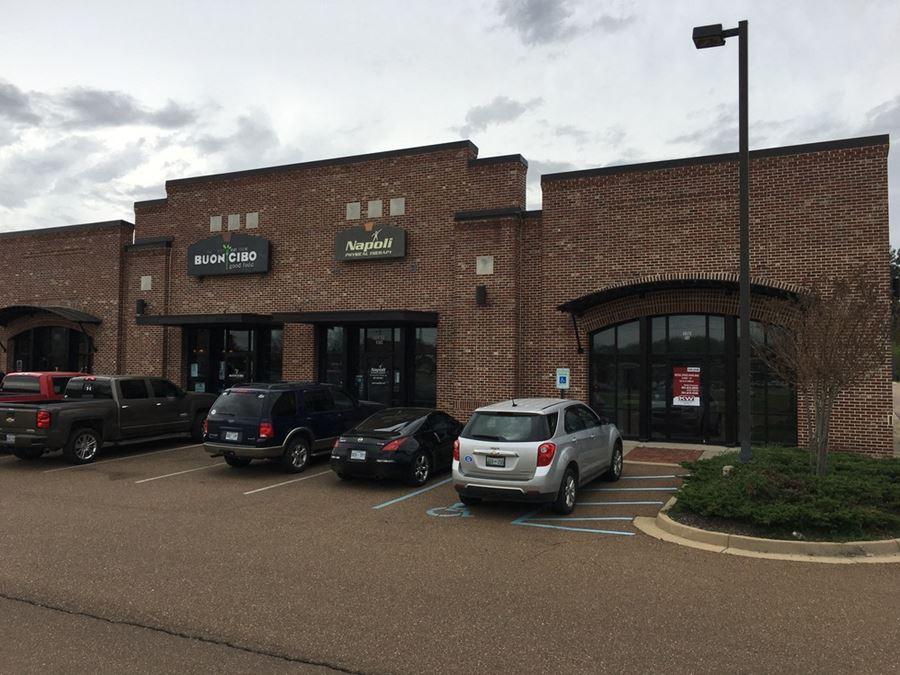 Highland Court Shopping Center