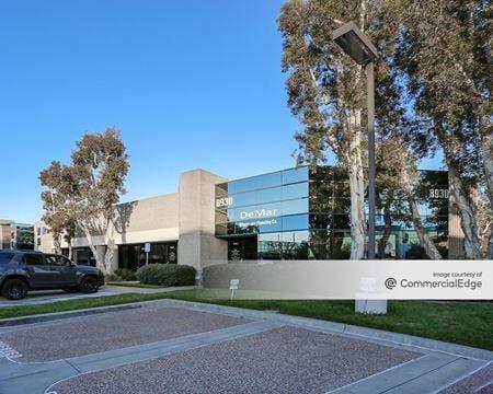 Miramar Commerce Center - San Diego
