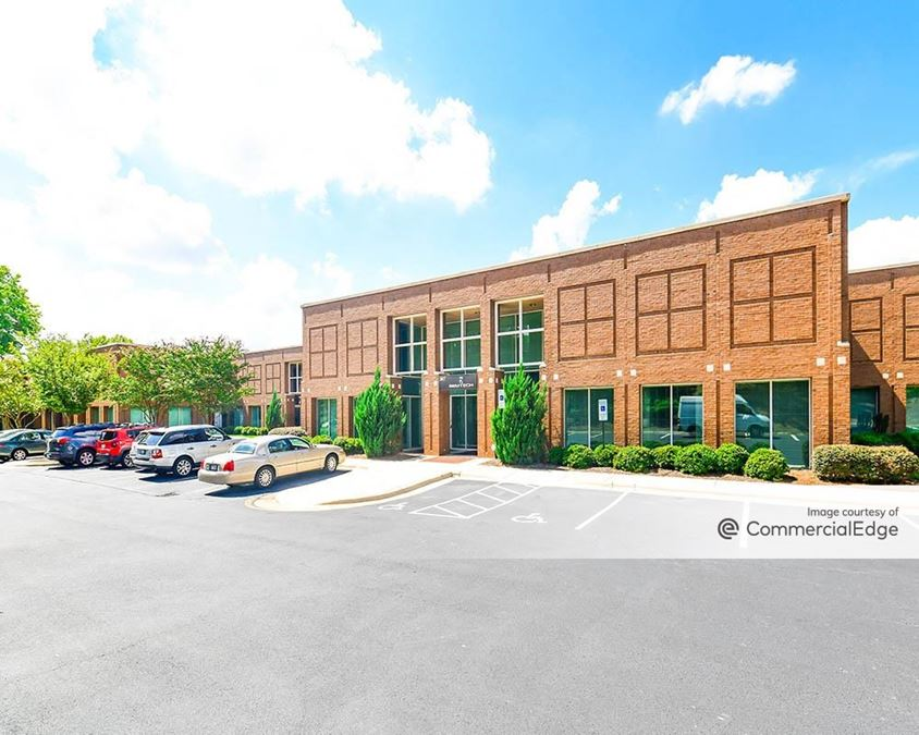 3800 Gateway Centre