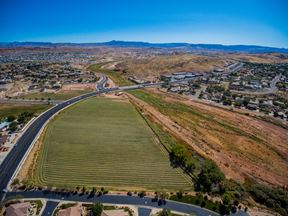 2800 S River Road Commercial Property - St. George
