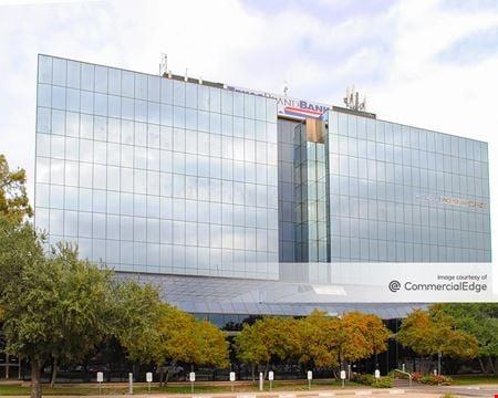 Texas Brand Bank Building - Garland