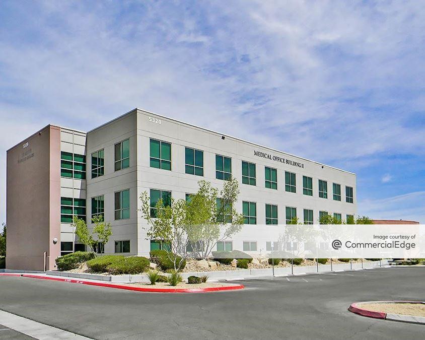Spring Valley Medical Office II