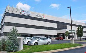 2,422' Medical Office in Joplin - Joplin