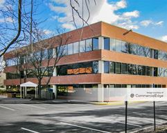James T. Molloy Building - Oakton
