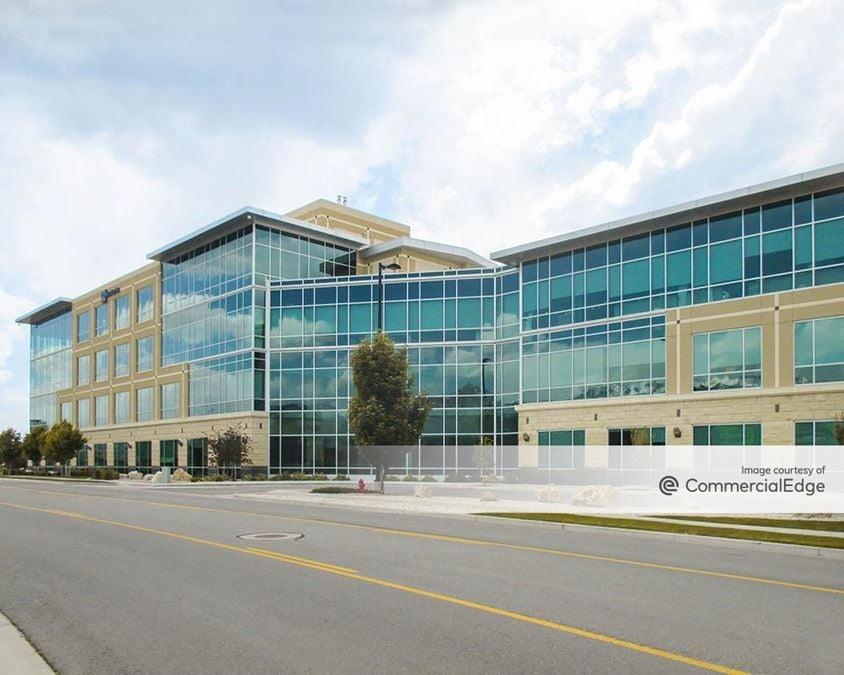 View 72 Corporate Center - 7158 South FLSmidth Drive