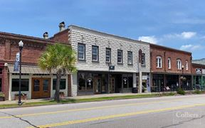 ±2,875 SF Second-story Suite Available for Lease on State Street in West Columbia, SC - West Columbia