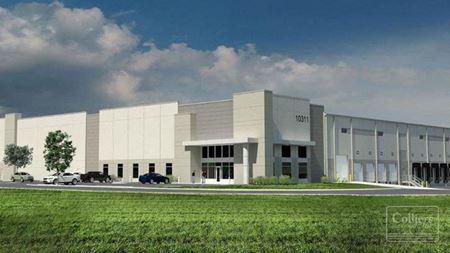 Falcon Hill Industrial - Layton