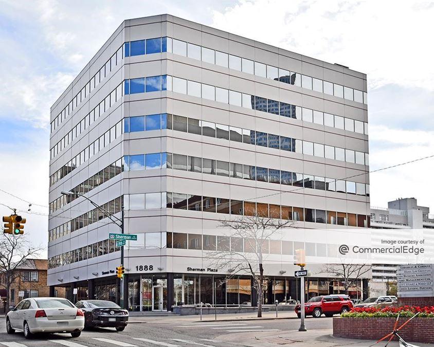 Sherman Street Plaza