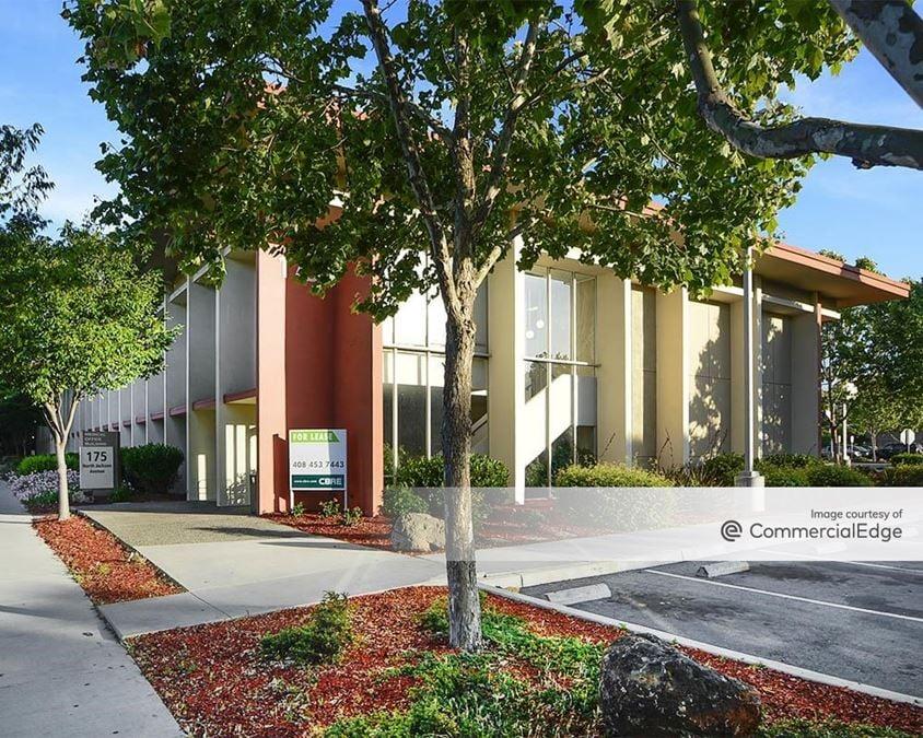 Regional Medical Center - San Jose Medical Group & 175 Medical Office Building