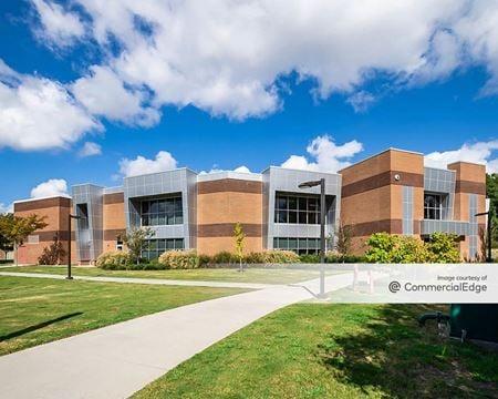 Tidewater Community College Virginia Beach Campus - Bayside Building - Virginia Beach