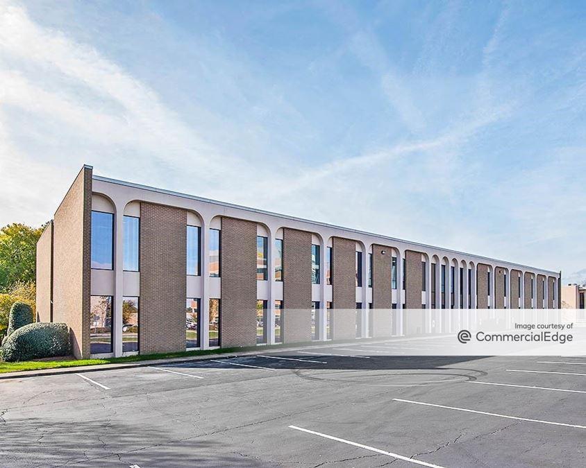 Interstate Corporate Center - Rappahannock Building