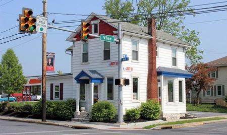 400 E. Main Street - Middletown