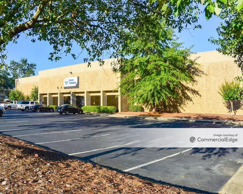 Gateway Distribution Center - 6047 Fulton Industrial Blvd SW