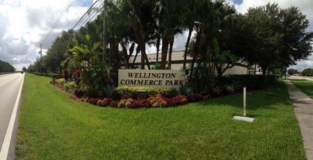 Wellington Commerce Park - Wellington