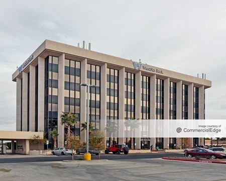 Vista Hills Plaza - El Paso