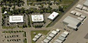 NNN Industrial with National Tenant - Idaho Falls