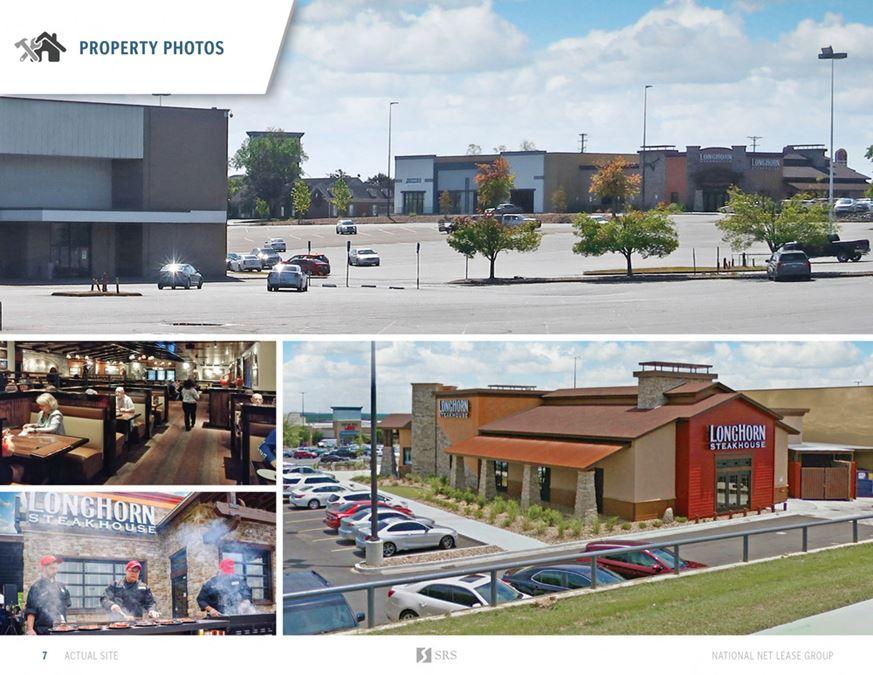 Little Rock, AR - Former Sears
