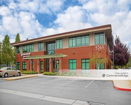 Greenback Oaks Professional Business Park - Sacramento