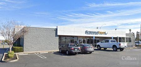 1601 Douglas Boulevard - Roseville