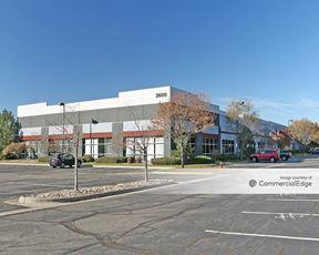 Lafayette Corporate Campus - 2600 Campus Drive