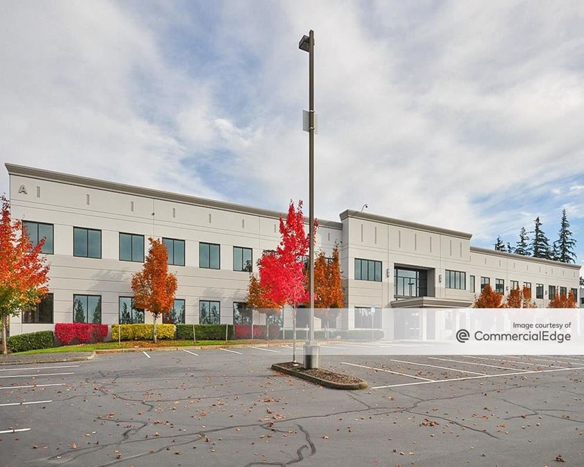Tigard Corporate Center