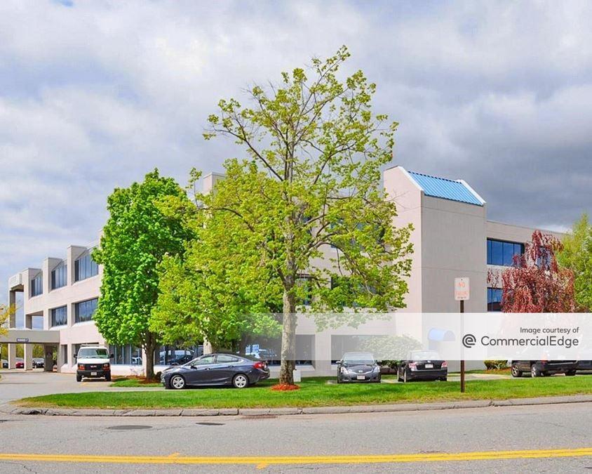 Longview Corporate Center