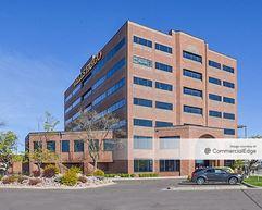 Wells Fargo Center - St. Cloud