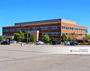 Centre Point Plaza