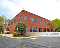 Virginia 95 Business Park - Building Ten - Springfield