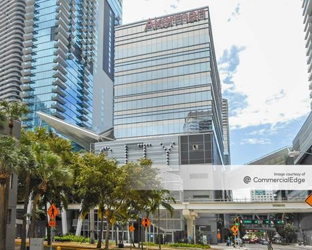 Three Brickell City Centre - Miami