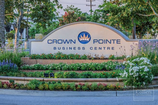 Crown Pointe Business Center -Office |  Available Now!