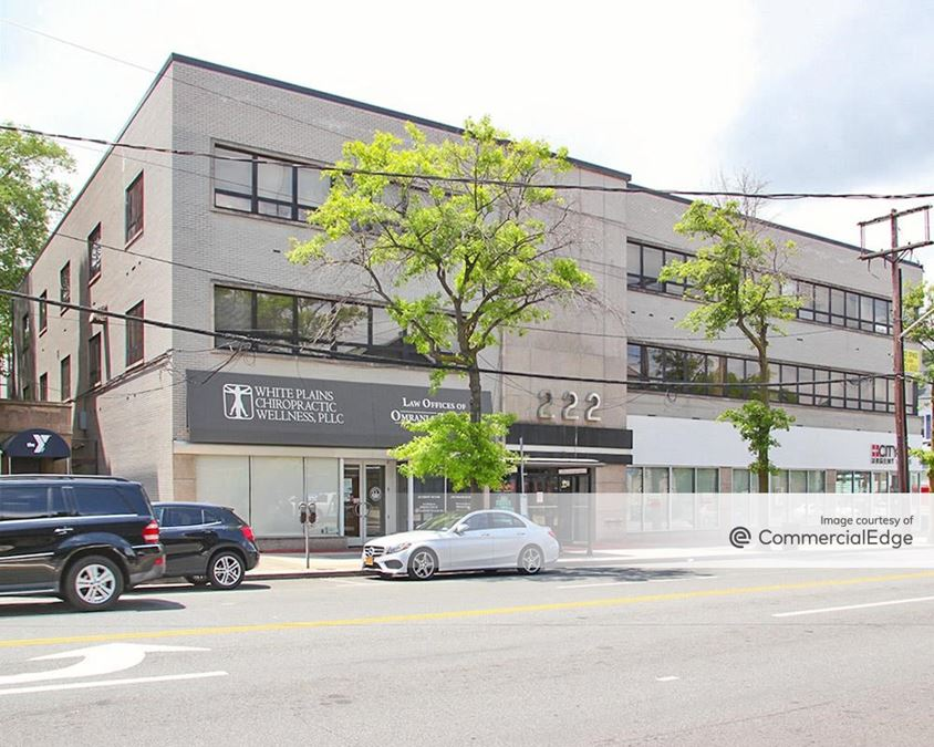 222 Mamaroneck Avenue