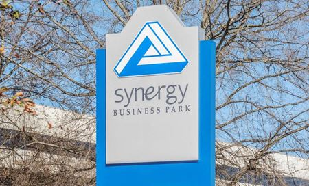 ±12,907 SF of Sublease Space Available at Synergy Executive Park in Columbia, SC - Columbia