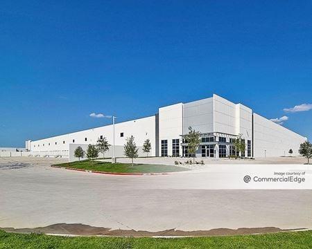 Carter Distribution Center - 1501, 1701, 1851 & 1901 Joel East Road - Fort Worth
