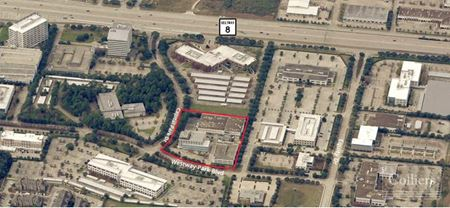For Sale | Investment Offering | Two NNN Leased Office Buildings - Houston