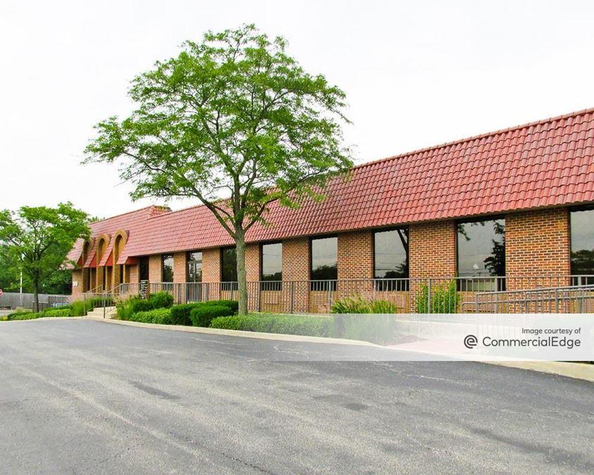 DuPage Corporate Center