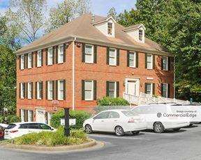 Peachtree Bridge Office Condominiums - Norcross