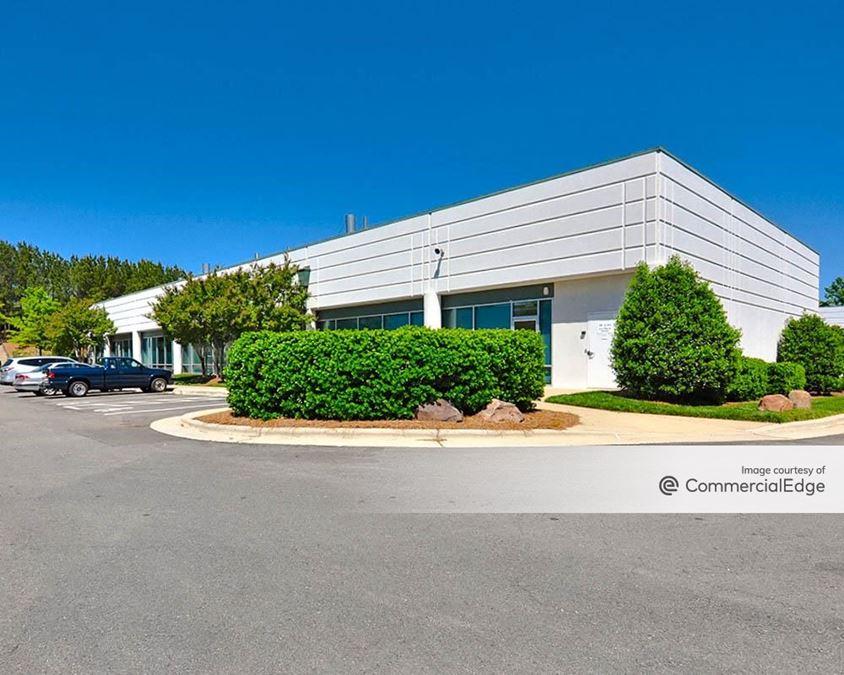 Research Triangle Park - Keystone Technology Park - Tech 10
