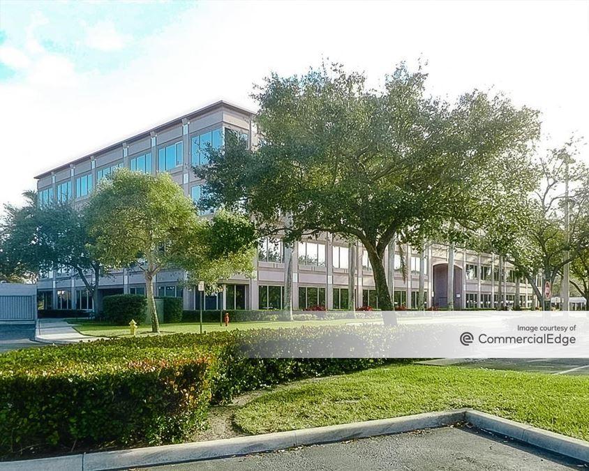 Crossroads Business Park - Building 1