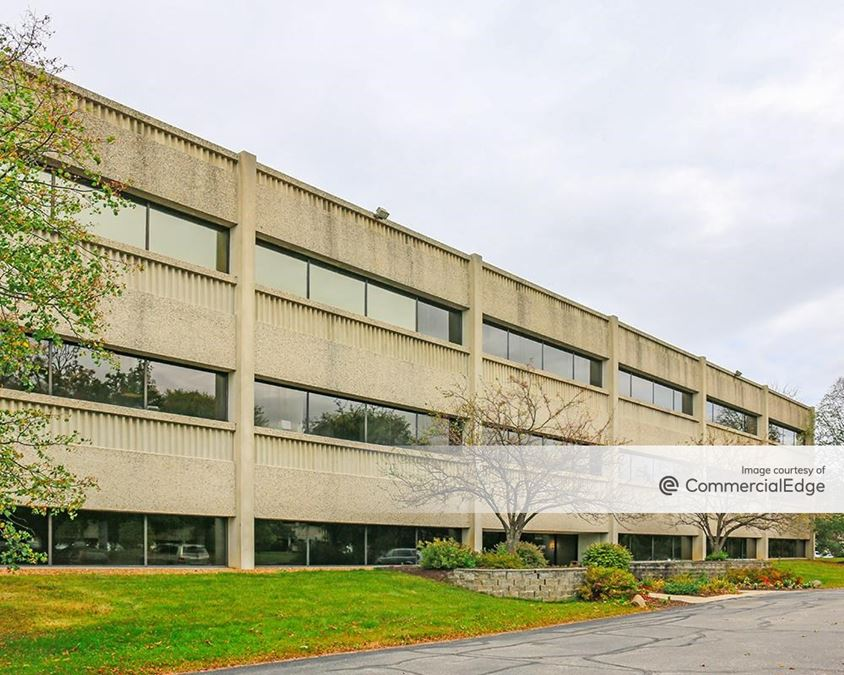 Executive Center III