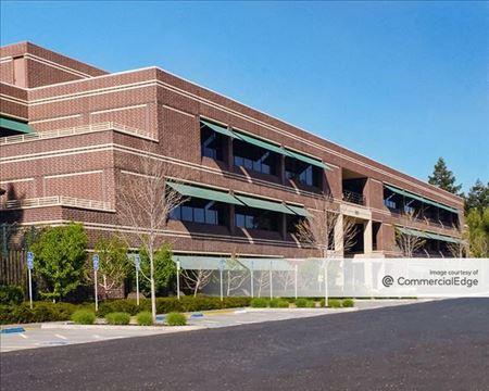 Sutter Northbay Health Plaza - Santa Rosa