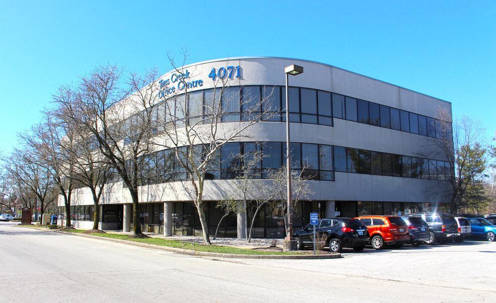 Tates Creek Office Centre