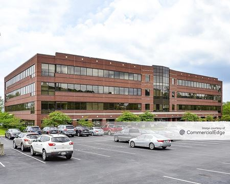 Maryland Farms Office Park - Highwoods Plaza II - Brentwood