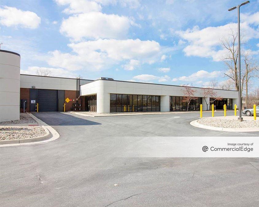 Dearborn Center