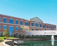 Ballantyne Corporate Park - Gibson Building - Charlotte