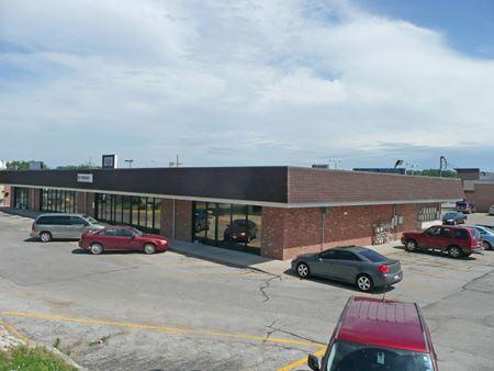 9101 Building - Omaha