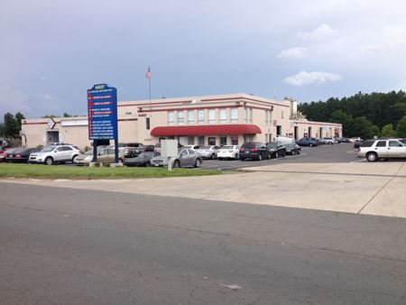 Greenway Auto Center - Sterling