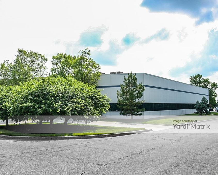 Southlake - Tech Center 4