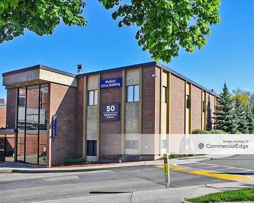 HealthAlliance Hospital - Leominster Campus - Medical Office Building
