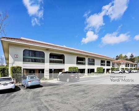 South Bay Tech Centre - Milpitas